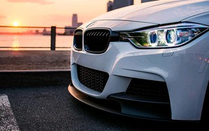 Icon for BMW F30