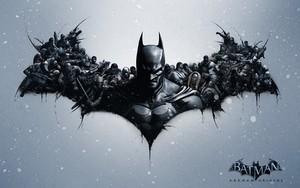 Εικονίδιο Batman Arkham Origins