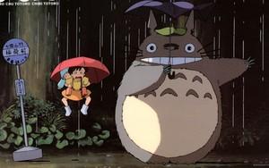 Icona per Totoro Rain