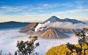 Ikona pakietu Bromo Volcano