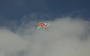Kohteen Kite glider kuvake