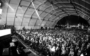Ikoan foar Electric Love Festival 2015 - Club Circus