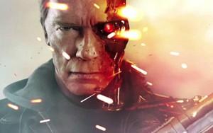 Terminator के लिए आइकन