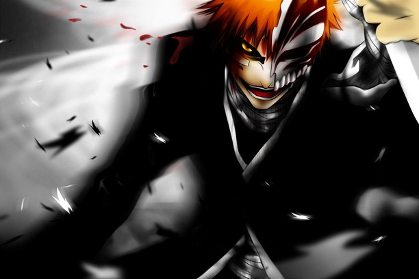 Screenshot for Ichigo Bankai - Hollowed
