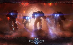 Icon for Starcraft 2