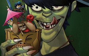 Icon for Gorillaz