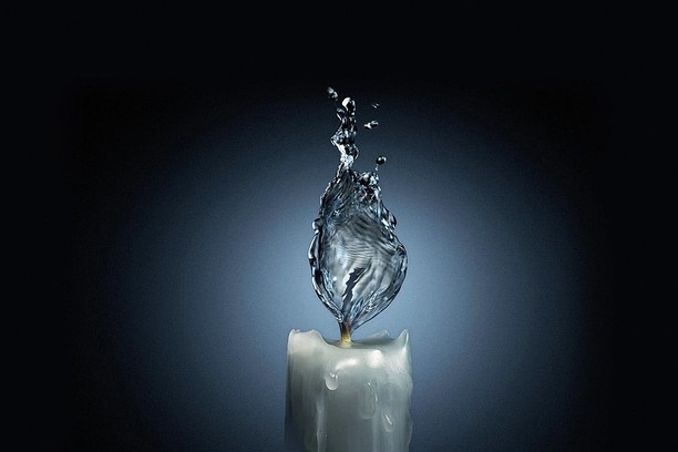 Screenshot for Water Flame