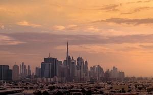 Dubai دبيّ के लिए आइकन