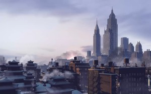 Mafia 2 City Snow的图标