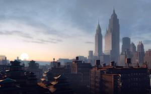 Ikoan foar Mafia 2 City