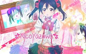 Yazawa Nico के लिए आइकन