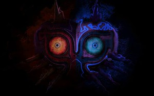 Symbol für Majora's Mask Animated Wallpaper