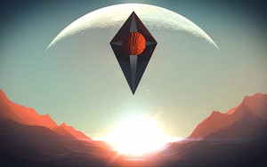 Ikona za No Man's Sky Animated
