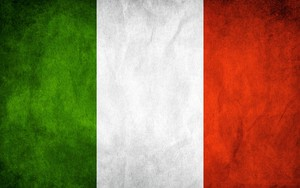 Icon for Italy Flag