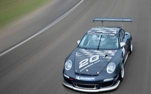 Porsche 911 GT3 的图标