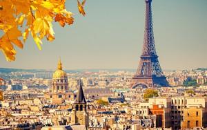 Kohteen (paris) Париж, Франция kuvake