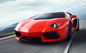 Kohteen Lamborghini kuvake