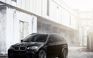 Icon for BMW X5 by x-at