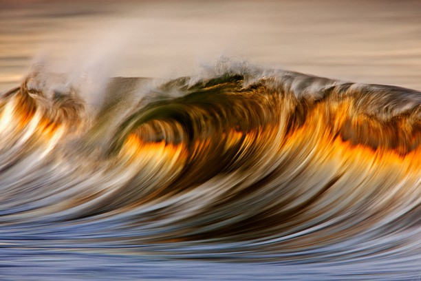 Снимок экрана для Real Life Waves Photography