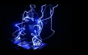 Іконка для Dj - stereo