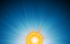 Sunrise的图标