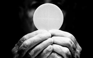 Roman Catholic - The Sacrifice of the Mass的图标