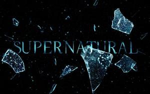 Supernatural के लिए आइकन