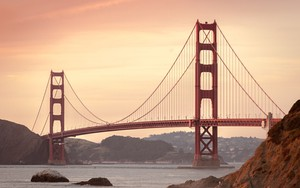 Icon para sa Golden Gate