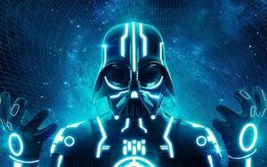 Symbol für Darth Vader Modern