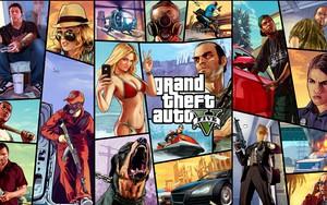 Icon for Grand Theft Auto V