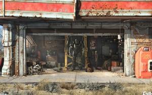 Ikona pakietu Fallout 4