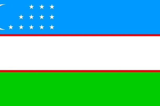 Здымак экрану для Uzbekistan