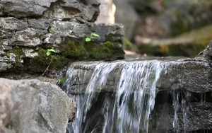 Значок для Tiny Waterfall