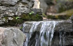 Kohteen Tiny Waterfall kuvake