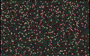 Symbol für Generative Lines