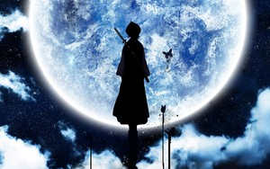 Значок для Rukia Moon