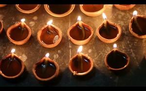 Icône pour Diwali Lights