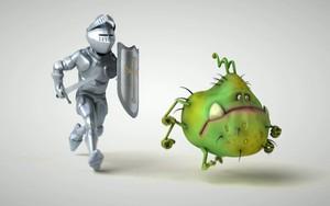 Knight VS COVID-19 के लिए आइकन