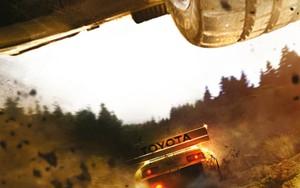 Значок для Toyota Racing