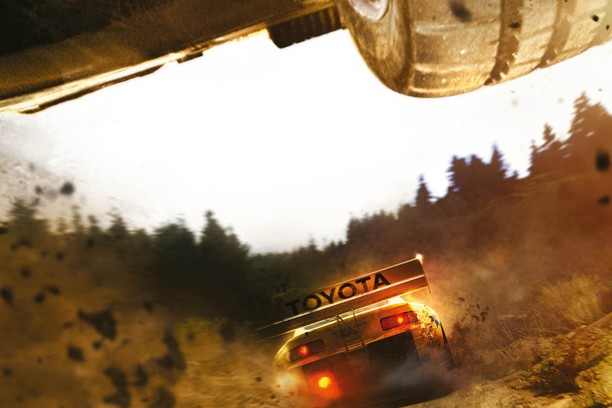 Снимка за Toyota Racing
