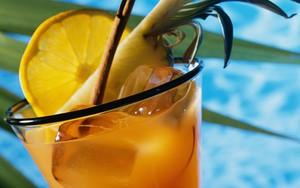 Значок для Summer Cocktail