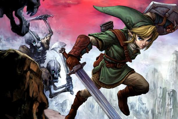 Zelda Twilight Princess Wallpaper Opera Add Ons