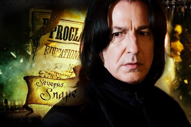 Severus Snape Wallpaper Opera Add Ons
