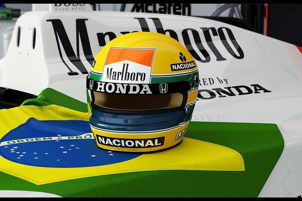 Ayrton Senna Wallpaper Opera Add Ons