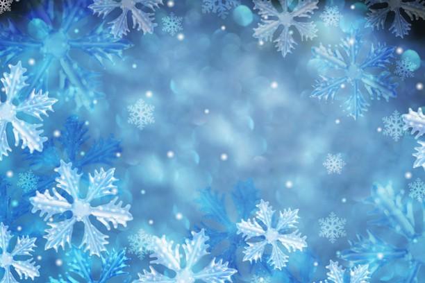 snowflake wallpaper opera add ons