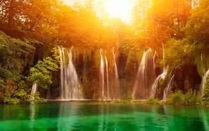 Ikoan foar Highnoon Falls