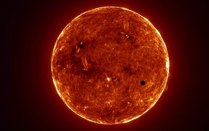 Icône pour Sun 2