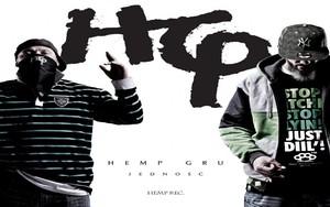 Icono de Hemp Gru