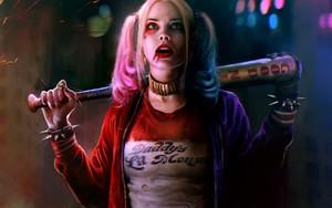Ikona pakietu Harley Quinn