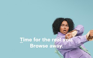 Icona per Browser for the real you (kung-fu)